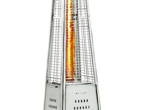 Estufa Real Flame Patio Heater H1501